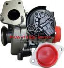 Turbolader Opel Antara 2.2 CDTi Chevrolet Captiva 2.2 D