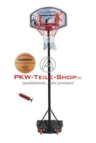 Basketballständer + Ball