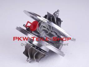 Rumpfgruppe Turbolader AUDI TT 1.8 T