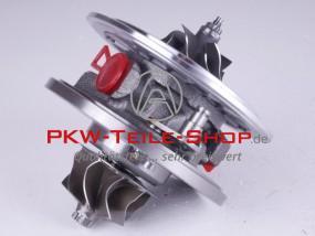 Rumpfgruppe Turbolader Opel 1.9 CDTI 74/88 KW