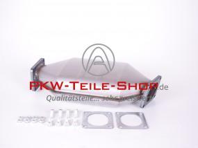DPF Rußpartikelfilter- BMW 525d / 530d / 730d / 7