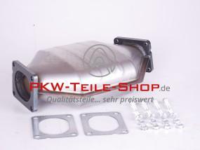 DPF Rußpartikelfilter- BMW X3 - 2.0