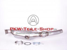 DPF Rußpartikelfilter- BMW X3 - 2.0d