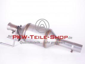 DPF Rußpartikelfilter- MERCEDES Sprinter W906