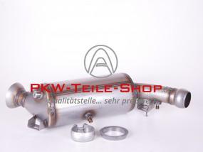 DPF Rußpartikelfilter- MERCEDES C Klasse W204 C20