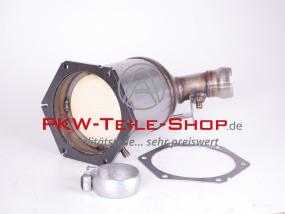 DPF Rußpartikelfilter- MERCEDES W203 C200 / C220