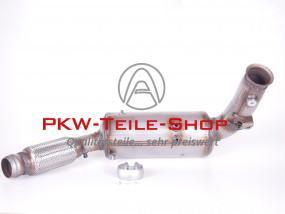DPF Rußpartikelfilter- MERCEDES Sprinter W906 218