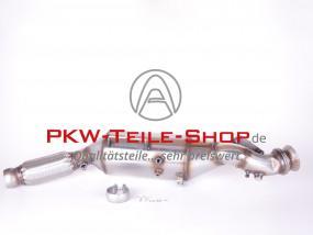 Rußpartikelfilter DPF - MERCEDES Sprinter W906 Euro 6 - 2.2 CDI -
