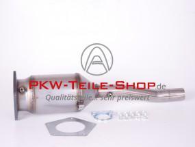 DPF Rußpartikelfilter VW Sharan / SEAT Alahambra