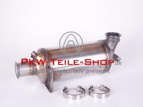 DPF Rußpartikelfilter- VW Transporter T5 - 2.5TDI