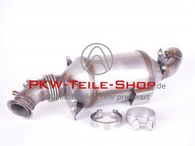 DPF Rußpartikelfilter- VW Crafter - 2.5 TDI