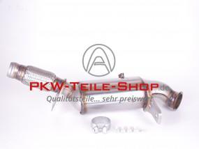 DPF Rußpartikelfilter- VW Amarok 2.0 BiTDi 4motio