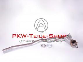 Original Rußpartikelfilter DPF - VW / SEAT / AUDI - 2.0TDI