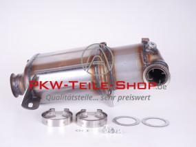 DPF Rußpartikelfilter- VW Transporter T5 - 2.0 TD