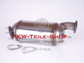 DPF Rußpartikelfilter - Audi A4 A6 1.9 2.0 TDI