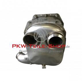 Katalysator / SCR DAF XF106 Euro 6
