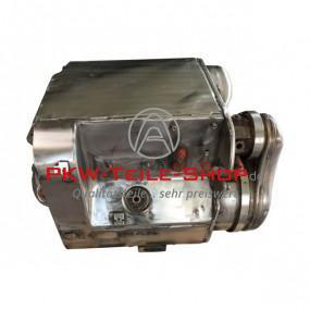 Katalysator / SCR MAN TGL TGM Euro 6 / ohne DPF-Einsatz (!)