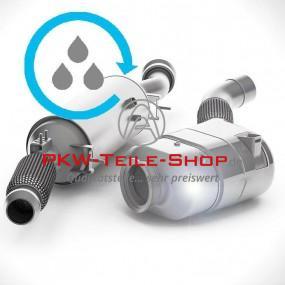 DPF Rußpartikelfilter Reinigung - DPF MAZDA 6, CX5 - 2.2 D 4
