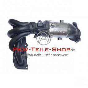 Original Katalysator TOYOTA RAV 4 1AZ-FE 2003-> 2.0I 16V VV