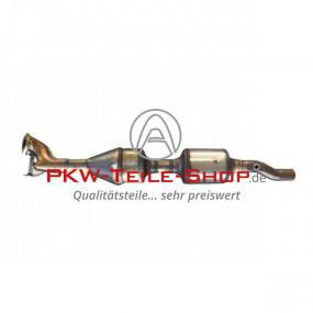 Original Katalysator SCR Seat Alhambra VW Sharan 2.0 TDI