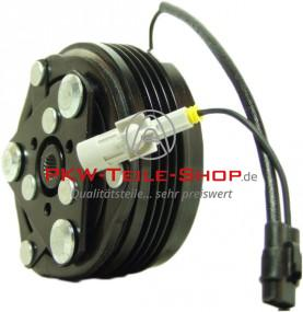 Klimakompressor Magnetkupplung Suzuki SX4 Swift