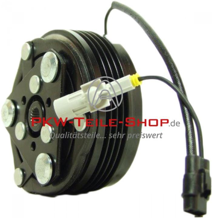 klimakompressor magnetkupplung suzuki sx4 swift kupplung. Black Bedroom Furniture Sets. Home Design Ideas