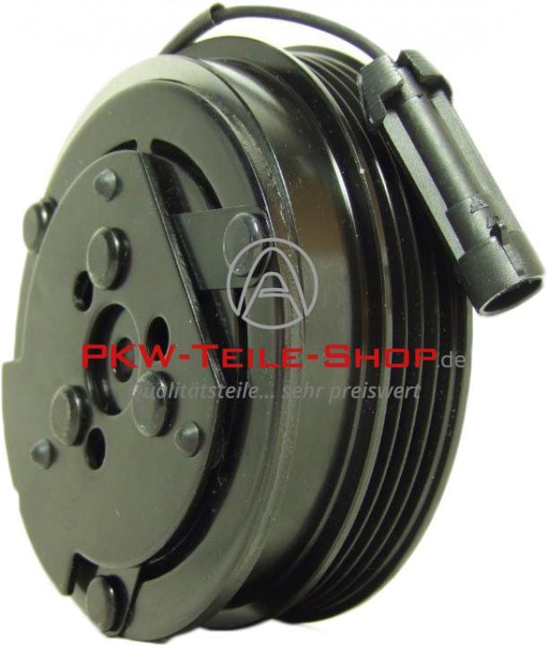 Klimakompressor Magnetkupplung Citroen Jumper Fiat Ducato Pe