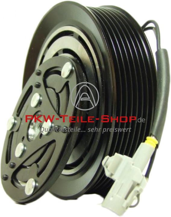 Klimakompressor Magnetkupplung Toyota Hilux