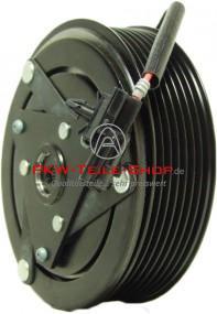 Klimakompressor Magnetkupplung Opel Movano Vivaro Renault Tr