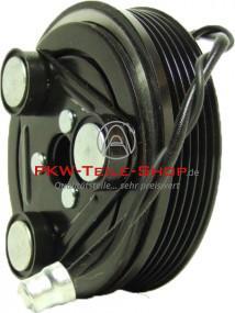 Klimakompressor Magnetkupplung Mazda Premacy Mazda 3 Mazda