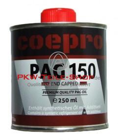 PAG 150 Kompressor Öl / 250ml